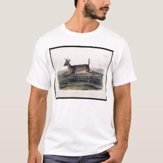 Long-Tailed Deer T-Shirt