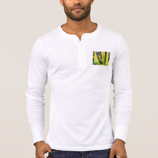 Long yellow leaves T-Shirt