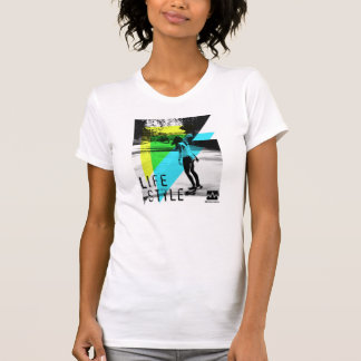Longboard will be girl T-Shirt