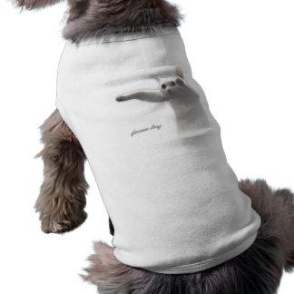 Longcat Forever Long Dog Tshirt