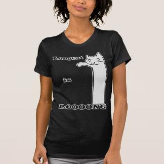Longcat is Long T Shirt