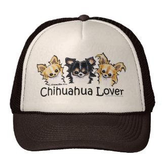 Longhair Chihuahua Lover Cap