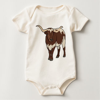 Kids Longhorn Clothing Baby Longhorn Clothes Infant