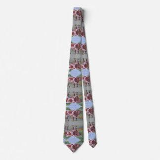 Longhorn Tie