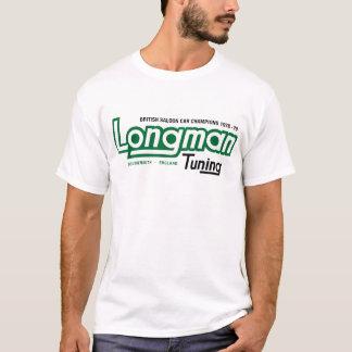 Longman Tuning T Shirt