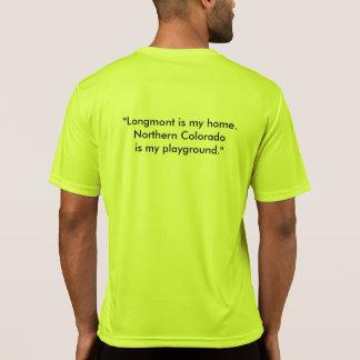 #Longmont T-Shirt
