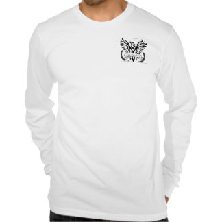 Longsleeve T-shirt Fine Feathers