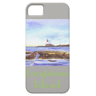 Longstone Island Iphone case
