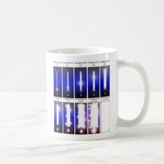 Longsword +1000 Mug