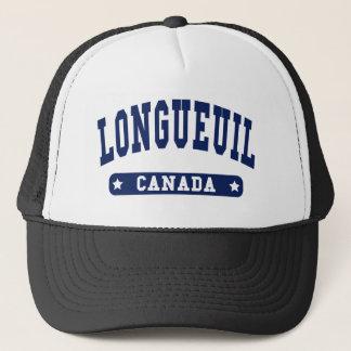 Longueuil Trucker Hat
