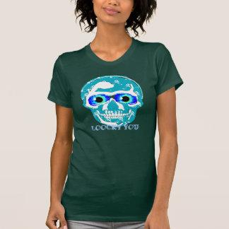 LOOCKY YOU CRYSTAL T-Shirt