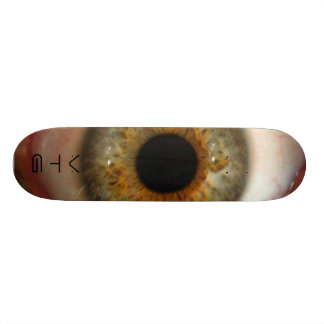 Look At 2 20 Cm Skateboard Deck