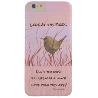 Look at the Birds iPad Case