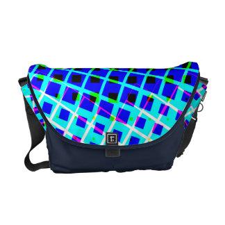 Look Beyond Blue Medium Bag Commuter Bags
