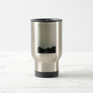 LOOK CLOSE STAINLESS STEEL TRAVEL MUG