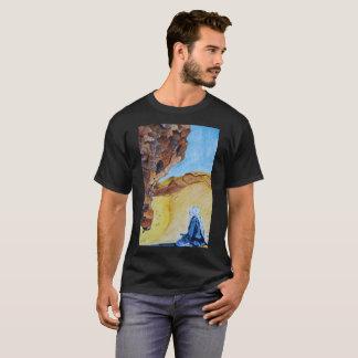 """Look Closer"" Artistic T-Shirt"