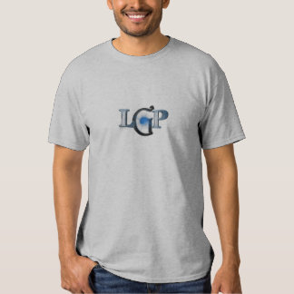 Look Great Play Great 3D design T Shirt