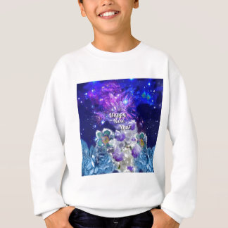 Look how amazing will be the New Year Sweatshirt