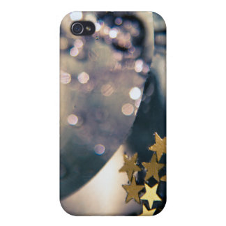Look How They Shine For You iPhone 4 Cases