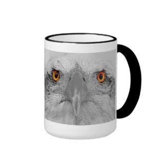 Look into my eyes mug