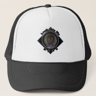 Look into my Eyes - Trucker Hat