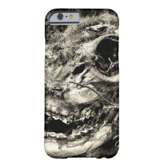Look Ma Im all grown up Barely There iPhone 6 Case