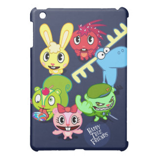 Look Me Up! iPad case