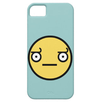 Look of Disapproval Case-Mate iPhone 5 Case