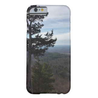 Look of nature for iPhone case. Barely There iPhone 6 Case