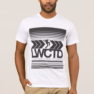 Look Who Came to Dance T-Shirt