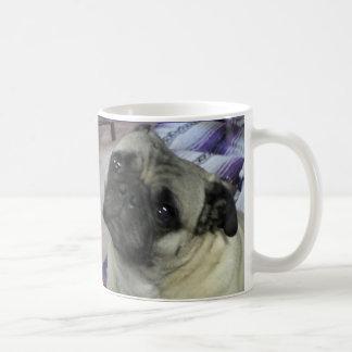 Lookie Coffee Mug
