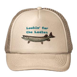 Lookin' for the Ladies Cap