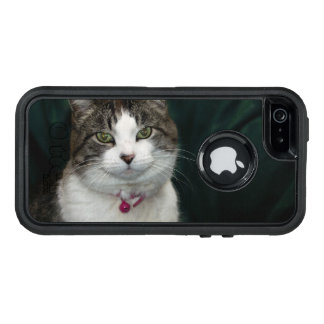 Looking at You Looking at Me OtterBox Defender iPhone Case