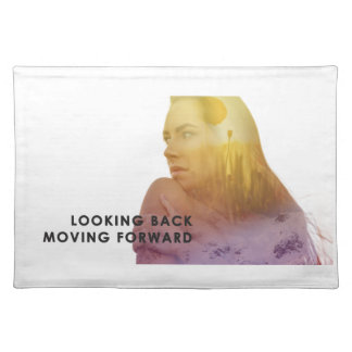 Looking Back Moving Forward Designs Place Mats