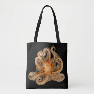 Looking for a Hug All-Over-Print Tote Bag