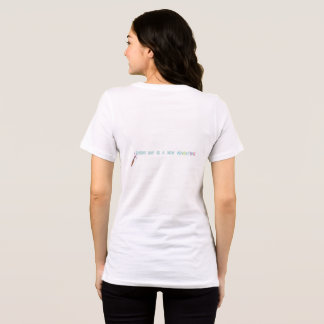Looking For Adventure Art T-Shirt