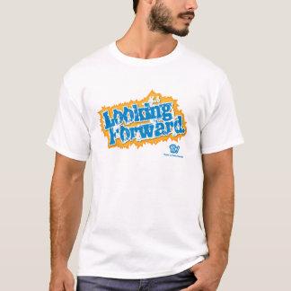 Looking Forward. Giving Back. T-Shirt