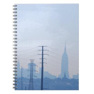 Looking In Notebook