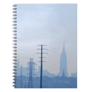 Looking In Notebooks