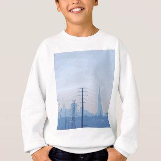 Looking In Sweatshirt