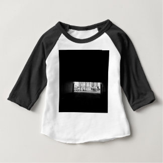 Looking Out Baby T-Shirt
