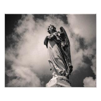 Looking to Heaven Photo Print