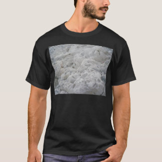 Looking Up at the White Cliffs T-Shirt