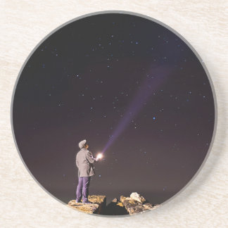Looking will be home coaster