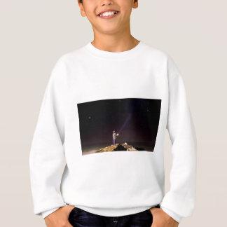 Looking will be home sweatshirt