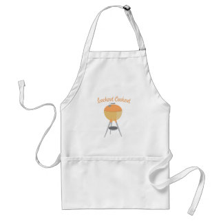 Lookout Cookout Aprons