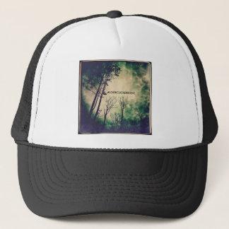 LOOKUP TRUCKER HAT