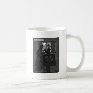 Looming Death Classic White Coffee Mug