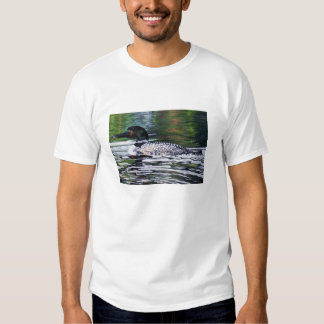 Loon by Susan Oling Shirt