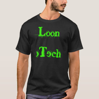 Loon eTech T-Shirt